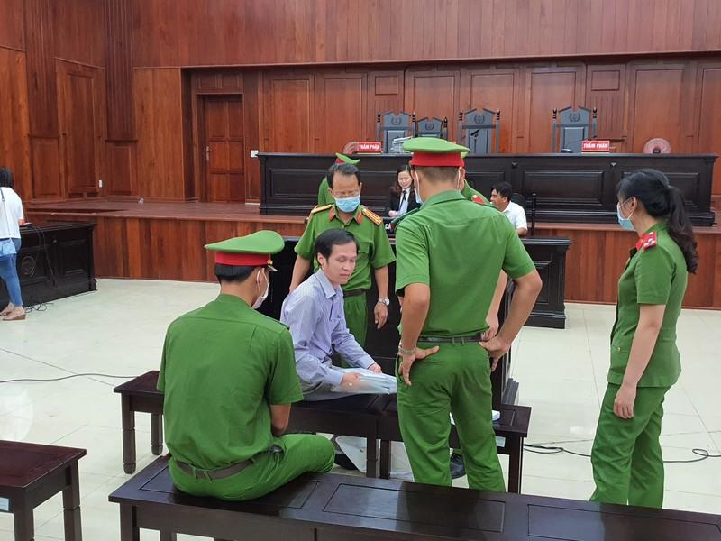 Bác kháng cáo kêu oan của cựu luật sư Trần Hữu Kiển - ảnh 1