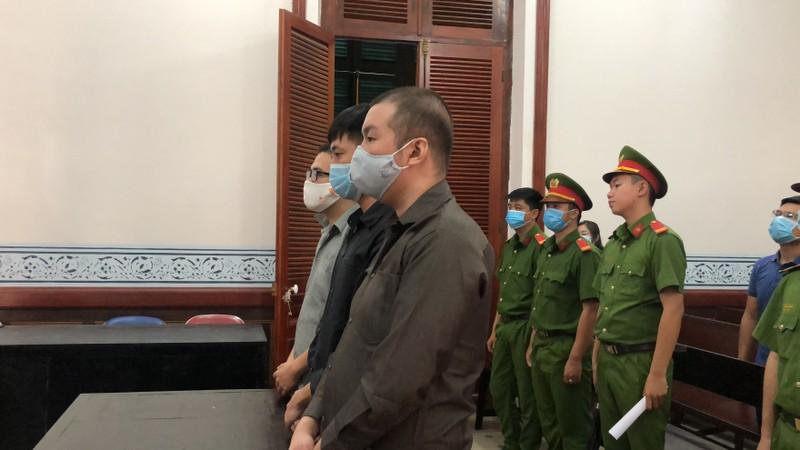 Lý do phạt nặng 3 bị cáo thuê nhà cho người Trung Quốc - ảnh 1