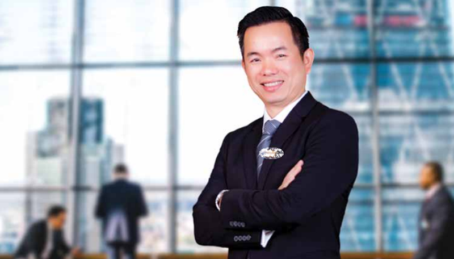 Vụ Tất Thành Cang: Truy nã cựu giám đốc công ty Nguyễn Kim  - ảnh 1