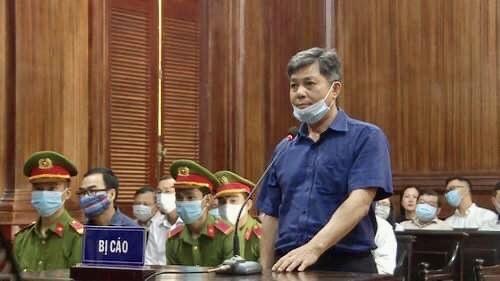 Hoãn xử ông Nguyễn Thành Tài vì 2 cựu cấp dưới hầu toà vụ khác - ảnh 2