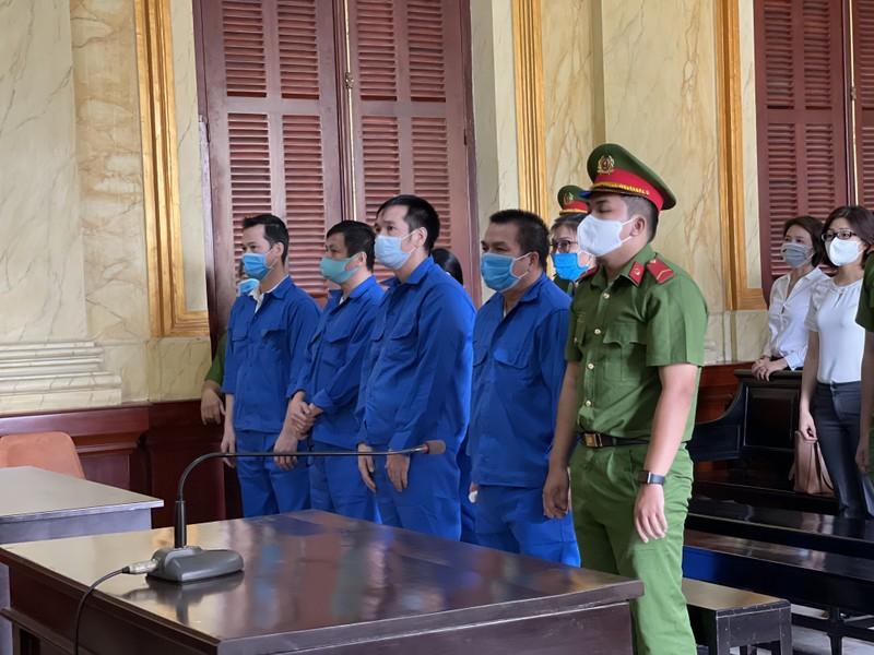 Kháng nghị vụ cựu chủ tịch Petroland chi 50,6 tỉ quà cáp - ảnh 1