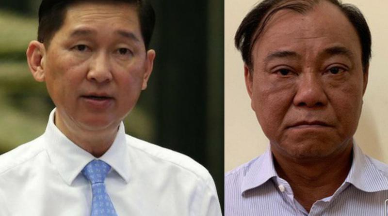 Bộ Công an đề nghị truy tố ông Trần Vĩnh Tuyến, Lê Tấn Hùng  - ảnh 1