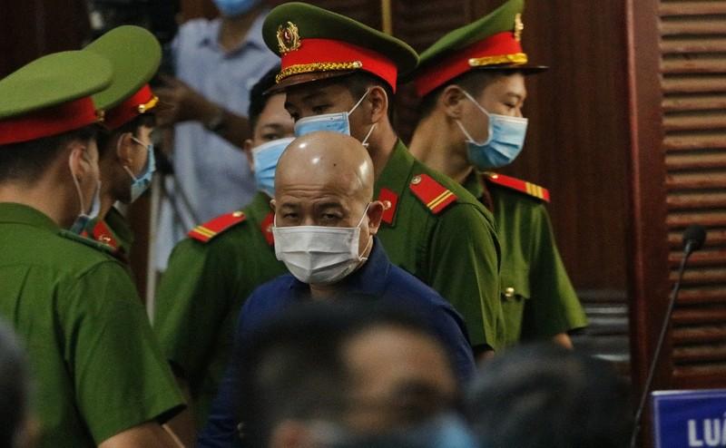 Hoãn xử phúc thẩm vụ cao tốc Trung Lương  - ảnh 2