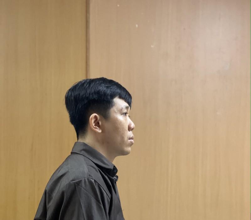 Tử hình người đàn ông cất giấu gần 3kg ma tuý ở phòng trọ  - ảnh 1
