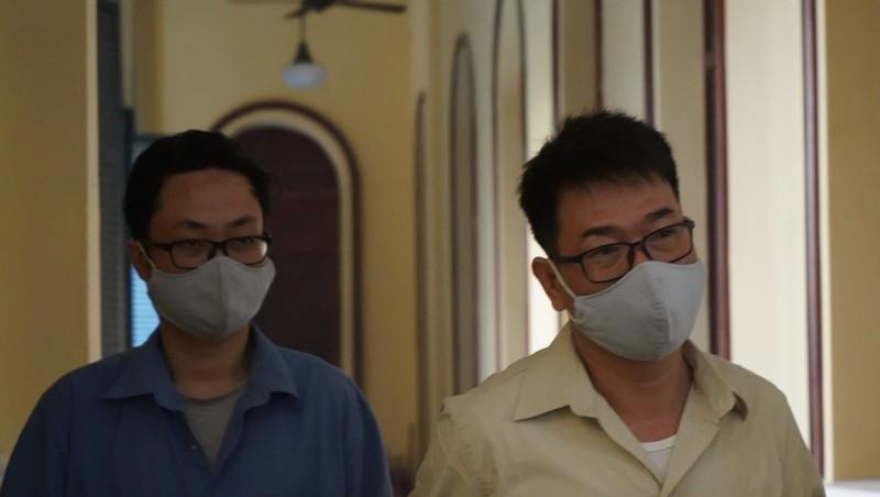 Hoãn xử phúc thẩm cựu phó chánh án Nguyễn Hải Nam - ảnh 2