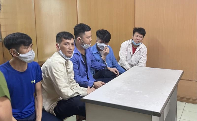 Chủ trường gà cạnh nơi xảy ra vụ Tuấn 'khỉ' hầu tòa - ảnh 1