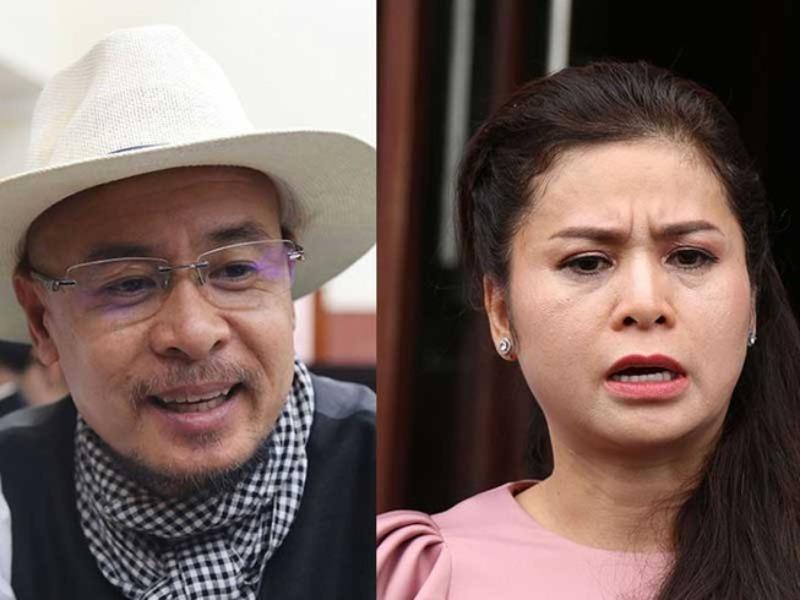 Tòa Tối cao nhận định về kháng nghị của VKS vụ ly hôn ngàn tỉ - ảnh 1