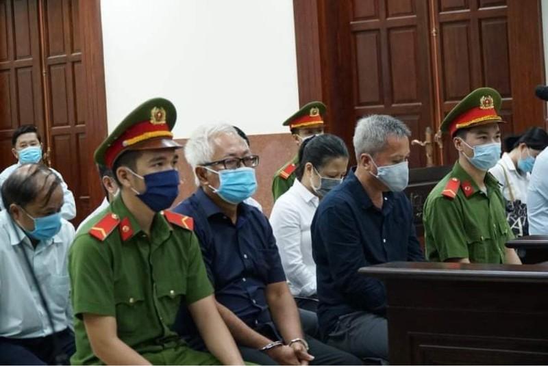 Tòa muốn giải quyết triệt để phần dân sự vụ ngân hàng Đông Á - ảnh 1