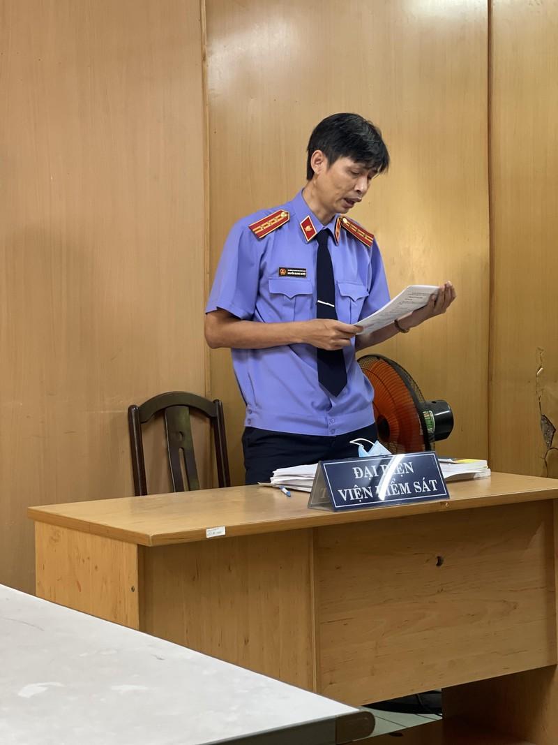 Tòa xử tử hình kẻ đốt nhà nhân tình làm 2 cháu bé tử vong - ảnh 2