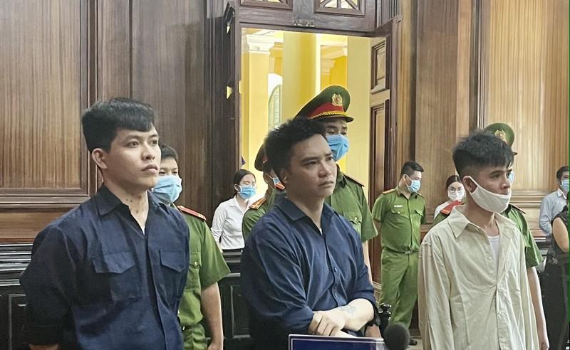Tòa tuyên 3 án tử hình liên quan đến đường dây ma túy tiền tỉ - ảnh 1