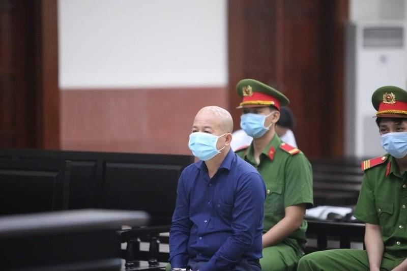 Y án tù chung thân Đinh Ngọc Hệ  - ảnh 2
