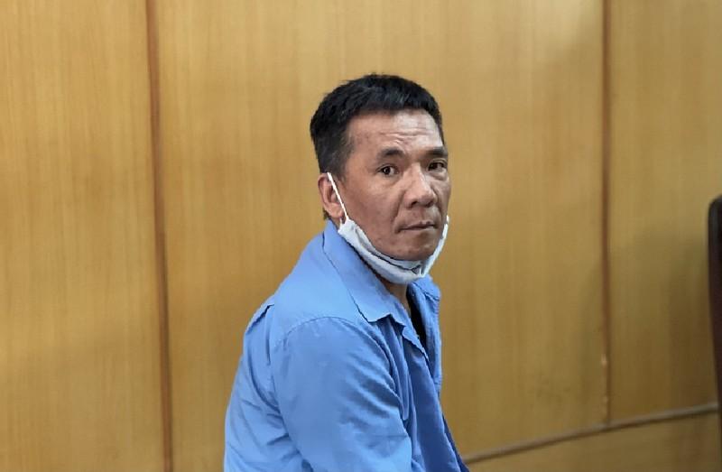 Phạt tử hình người ghen tuông vô lối với chồng cũ của vợ - ảnh 1