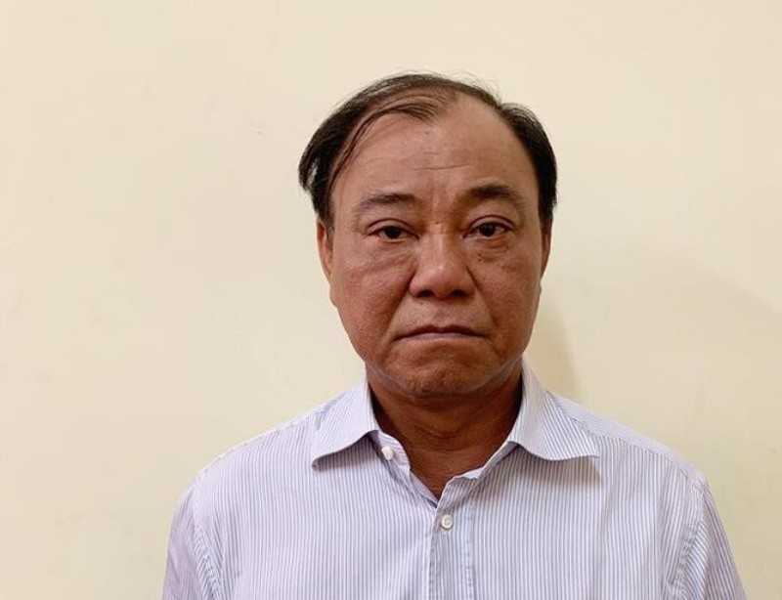 Truy tố ông Lê Tấn Hùng, Trần Vĩnh Tuyến ra tòa - ảnh 1