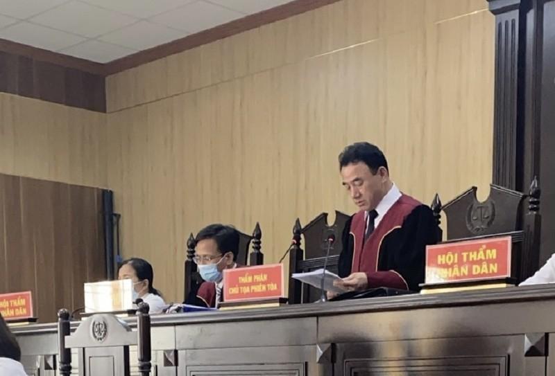 Cựu phó chủ tịch HĐND thị xã mạo danh gửi đơn tố cáo  - ảnh 1