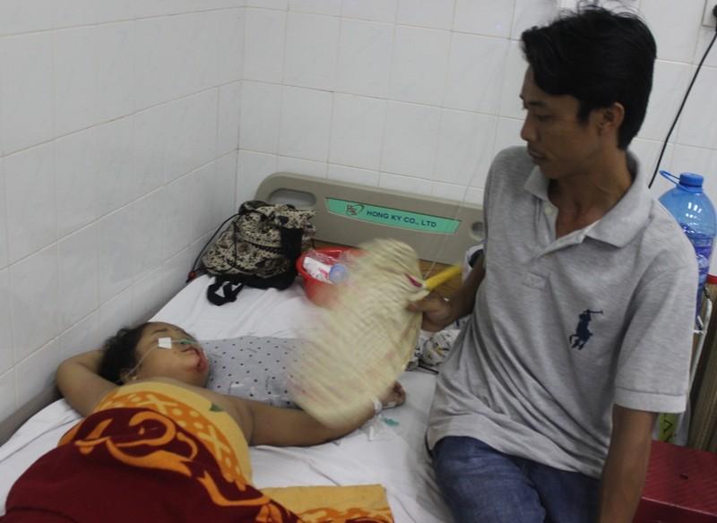 Tình hình bé 4 tuổi vụ tai nạn chết 6 người ở Tây Ninh - ảnh 1