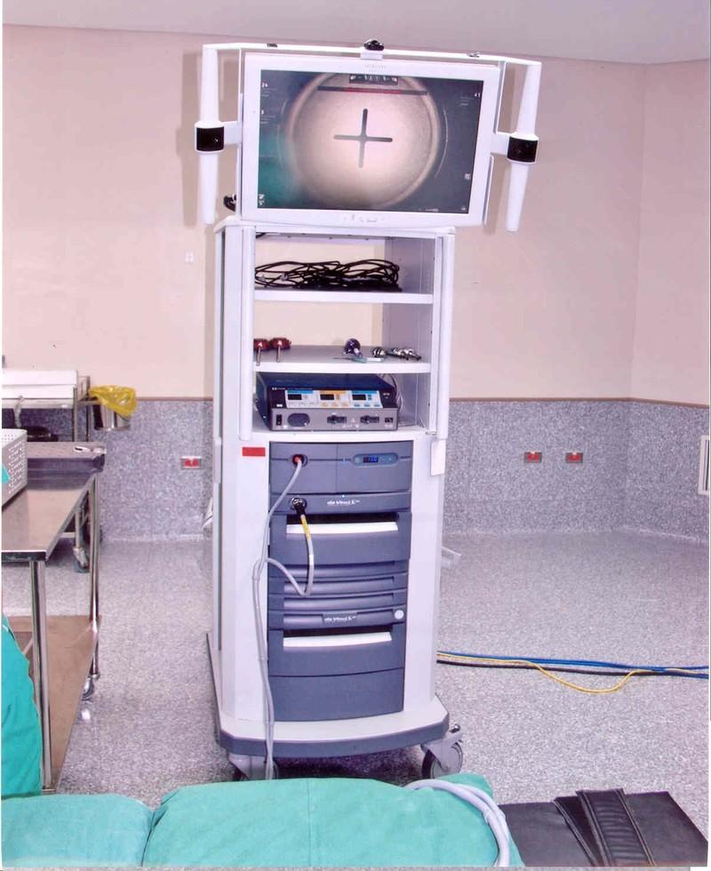 Robot giúp việc cho bác sĩ BV Chợ Rẫy như thế nào? - ảnh 3