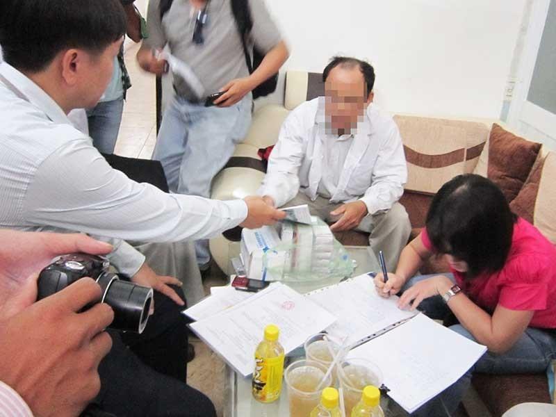 Điểm mặt 17 phòng khám Trung Quốc hay bị khiếu kiện - ảnh 1