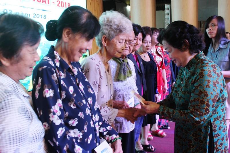 CLB Vì Hoàng Sa - Trường Sa thân yêu đón nhiều hội viên - ảnh 1