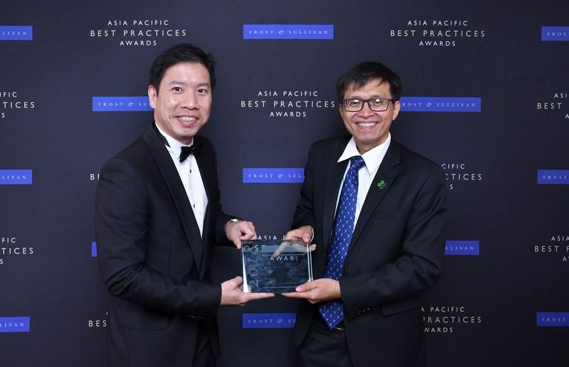 Tập đoàn y khoa Hoàn Mỹ nhận giải 'Bệnh viện của năm 2018' - ảnh 1