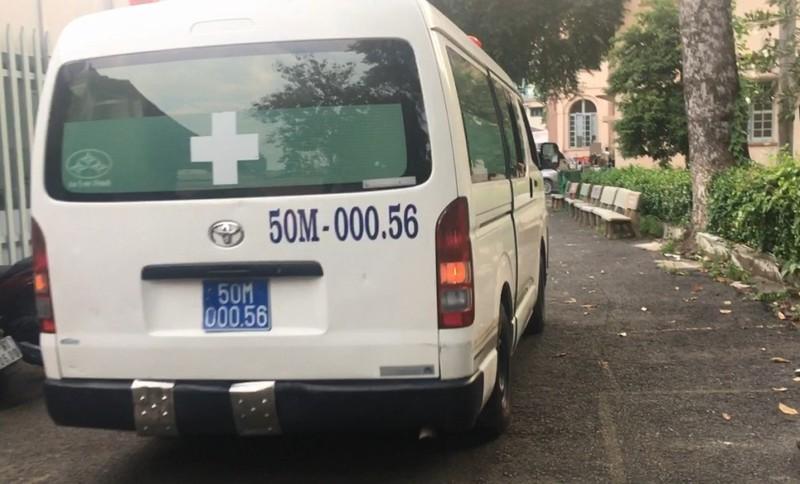 Lần đầu tiên Việt Nam ghép tạng xuyên Việt cho trẻ em - ảnh 2