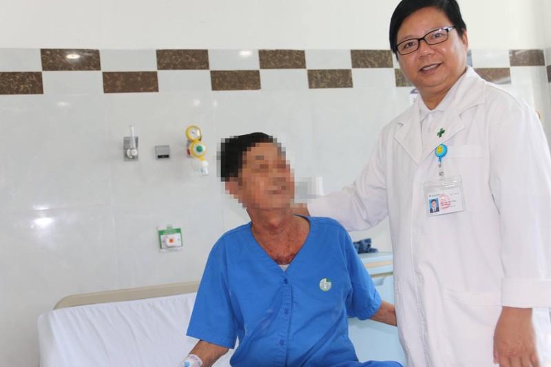 Bị bá bệnh vì chữa đau lưng 'tá lả' - ảnh 2