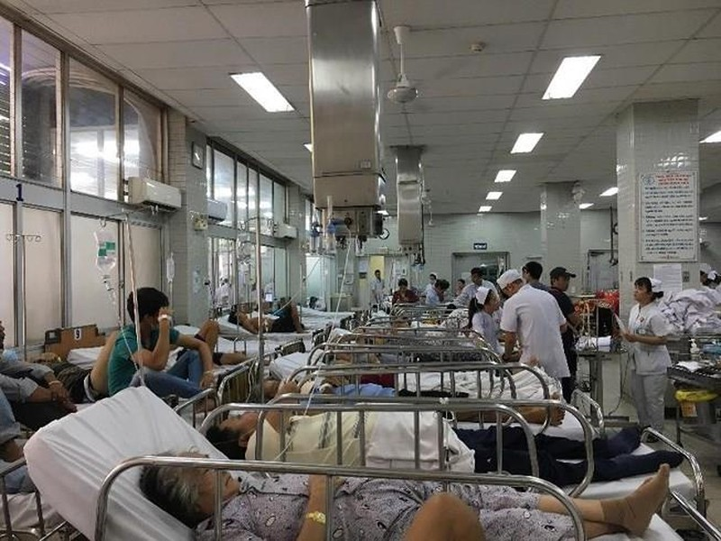 BV Chợ Rẫy xin lỗi gia đình bệnh nhân chết sau 4 giờ nhập viện - ảnh 1