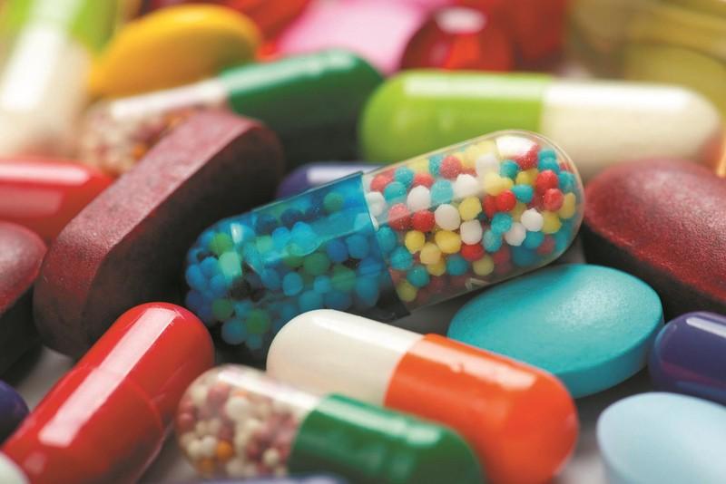 Những sai lầm tai hại khi cho trẻ dùng kháng sinh - ảnh 1