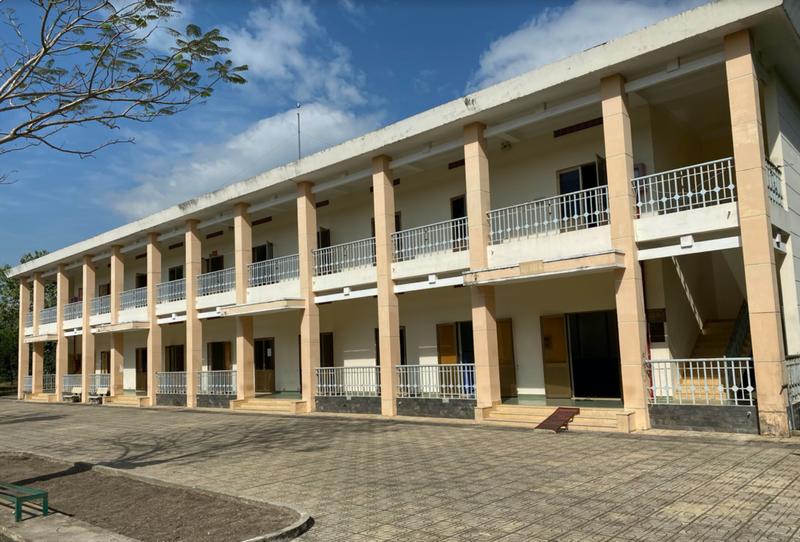 TP.HCM: Bệnh viện dã chiến sẽ hoạt động vào ngày 10-2 - ảnh 1