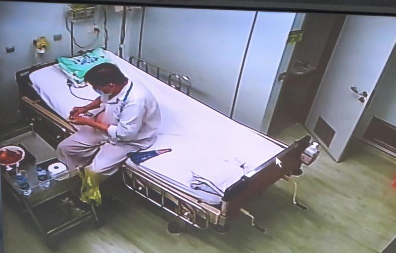 TP.HCM tiếp nhận, cách ly người nhiễm virus Corona kịp thời  - ảnh 2