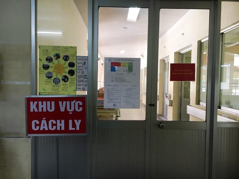 TP.HCM ngừng theo dõi khách sạn có Việt kiều Mỹ nhiễm COVID-19 - ảnh 1