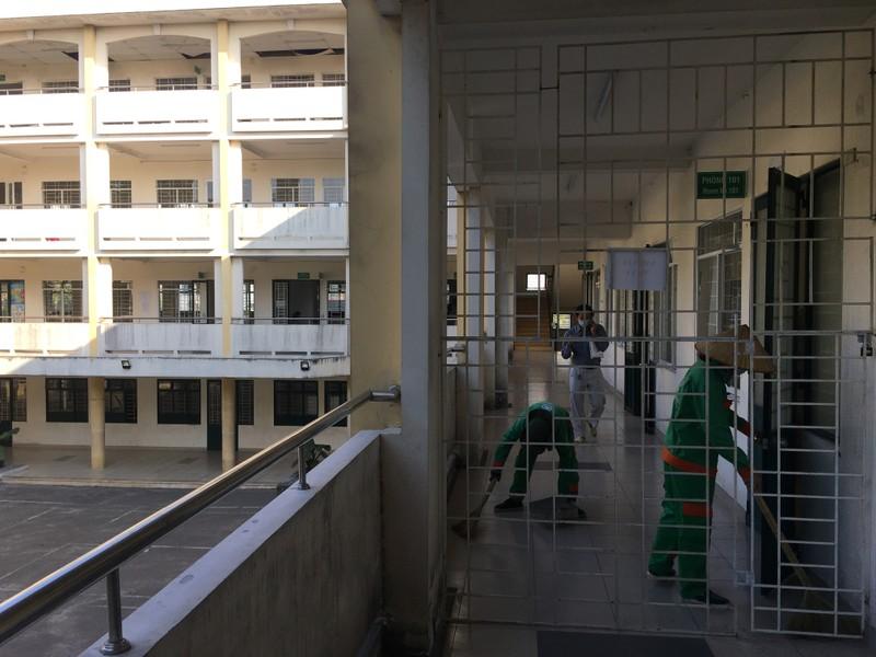 TP.HCM: Thanh niên tiếp xúc với BN 34 chủ động khai báo - ảnh 1