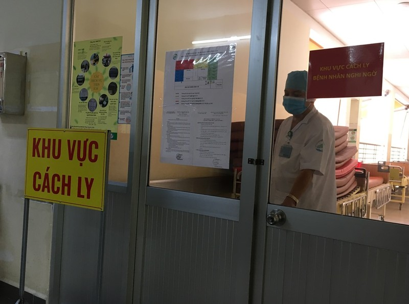 TP.HCM: Cô gái nghi nhiễm COVID-19 đi đường mòn từ Trung Quốc - ảnh 1