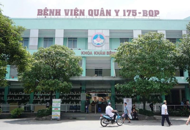 TP.HCM: Một thanh niên mắc bạch hầu, 16 người bị cách ly - ảnh 1