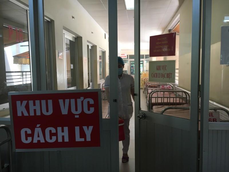 TP.HCM cách ly tại nhà 14 ngày những người về từ Đà Nẵng - ảnh 1