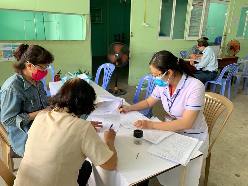 TP.HCM có thêm hơn 6.000 người khai báo từ Đà Nẵng về - ảnh 1