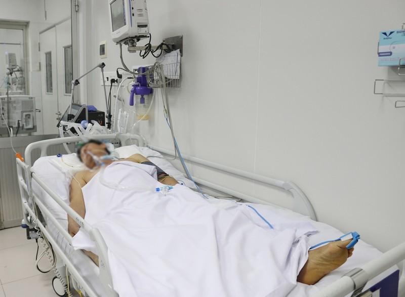 Bệnh nhân thứ 10 bị ngộ độc do thực phẩm pate Minh Chay - ảnh 1
