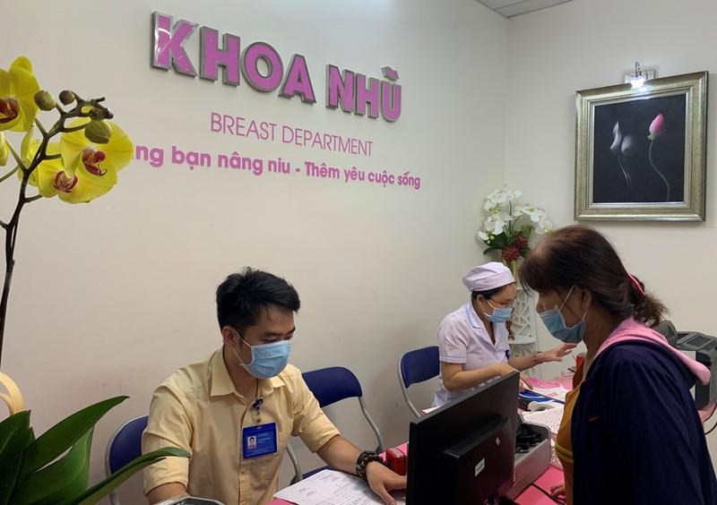 Việt Nam có khoảng 25.000 trẻ bị dị tật bẩm sinh mỗi năm - ảnh 2