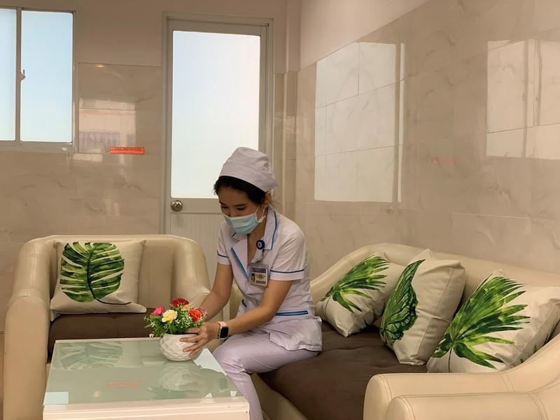 Việt Nam có khoảng 25.000 trẻ bị dị tật bẩm sinh mỗi năm - ảnh 6