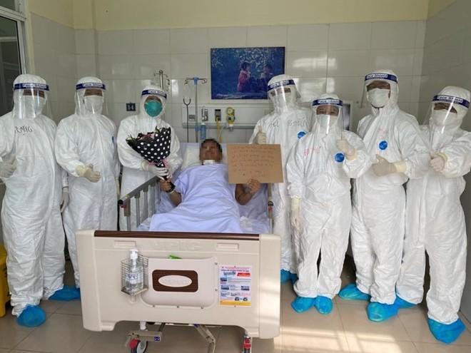 ECMO cứu nhiều bệnh nhân mắc COVID-19 'lợi hại' ra sao? - ảnh 1