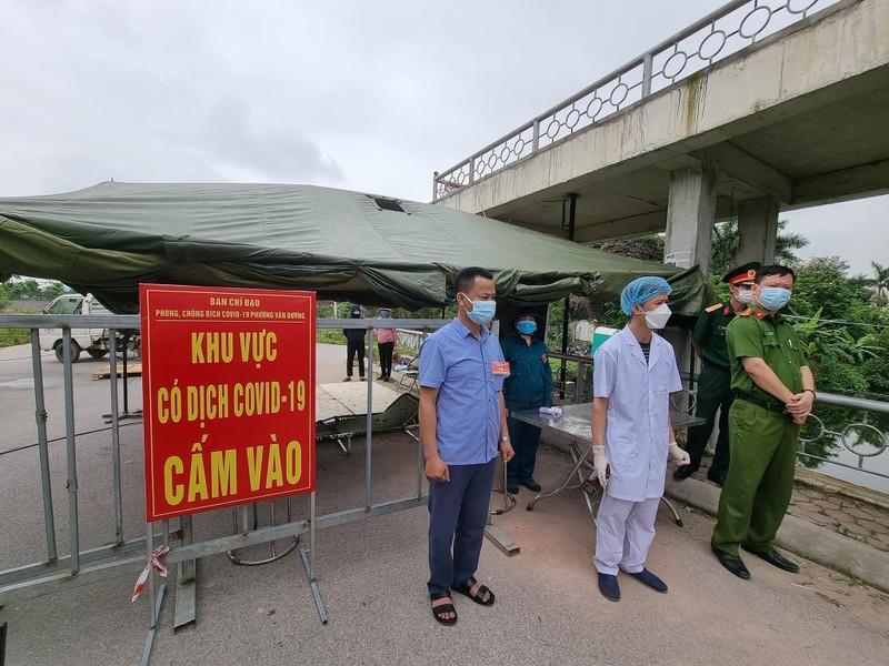 Chiều 12-5: 30 ca mắc COVID-19 trong nước, Đà Nẵng có 20 ca - ảnh 1