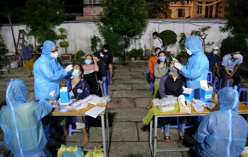 Bệnh nhân COVID-19 tử vong ở Gò Vấp từng tầm soát nCoV, kết quả âm tính - ảnh 1