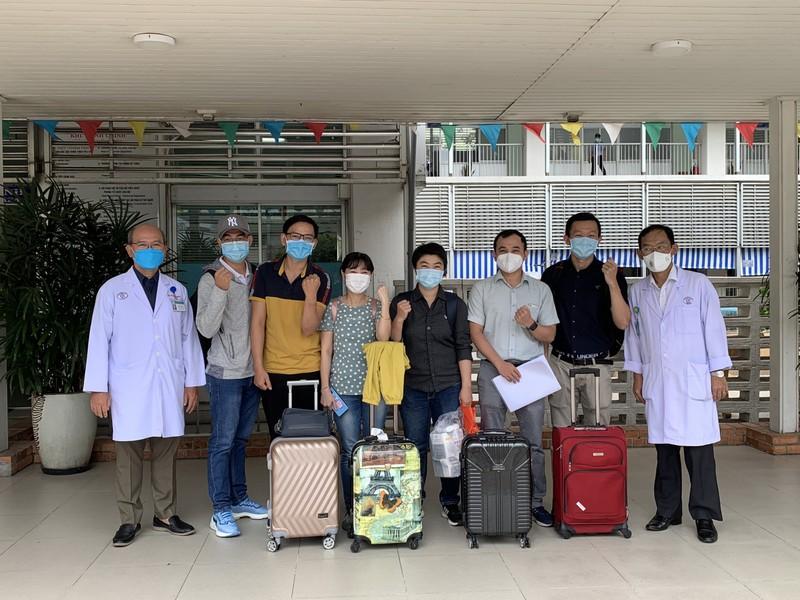 Bệnh viện Chợ Rẫy cử đội phản ứng nhanh hỗ trợ bệnh nhân COVID-19 nặng - ảnh 1