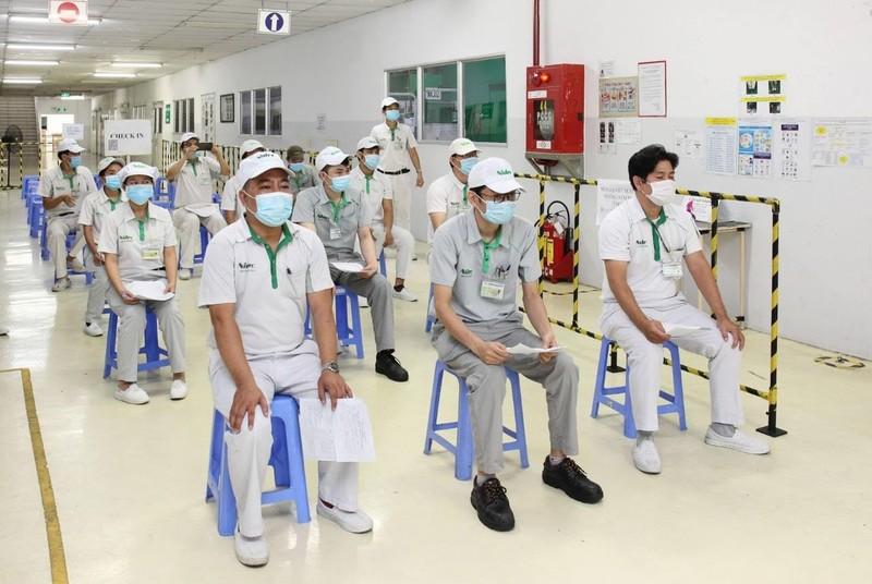 166 ca nhiễm COVID-19 trong ngày ở TP.HCM  - ảnh 2