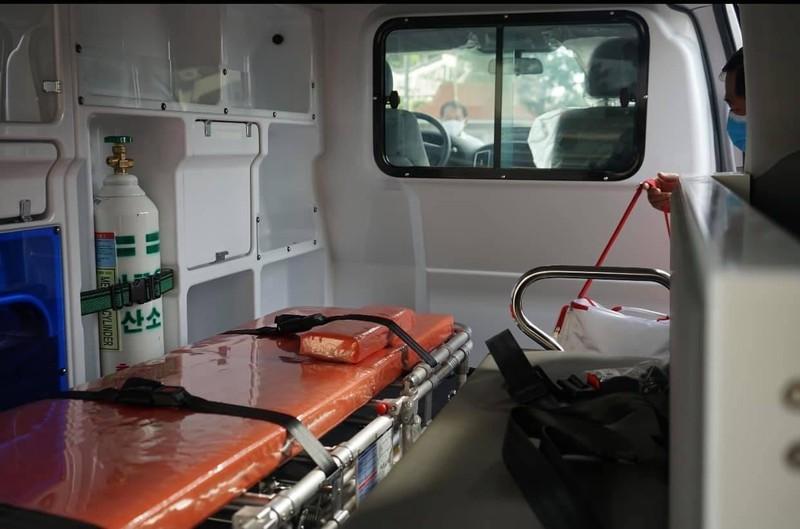 TP Thủ Đức điều xe lưu động tiêm vaccine COVID-19 cho người dân - ảnh 2