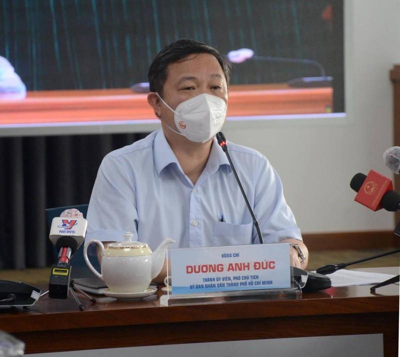 1 triệu liều vaccine Sinopharm Bắc Kinh ở TP.HCM đang chờ Bộ Y tế thẩm định  - ảnh 1
