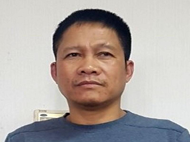 Bộ Công an bắt 10 người vụ buôn lậu ở Quảng Ninh - ảnh 2