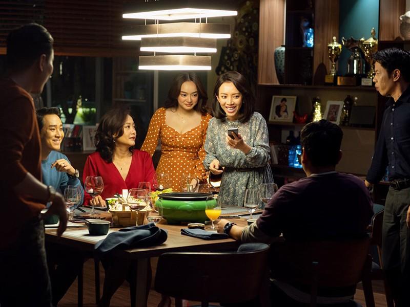 Phim Việt chưa thể sống bằng phát hành trực tuyến - ảnh 1