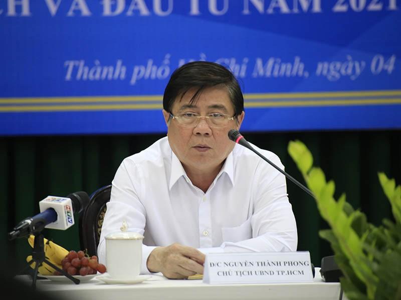 TP.HCM: Gỡ ba điểm nghẽn để hút vốn đầu tư nước ngoài - ảnh 1