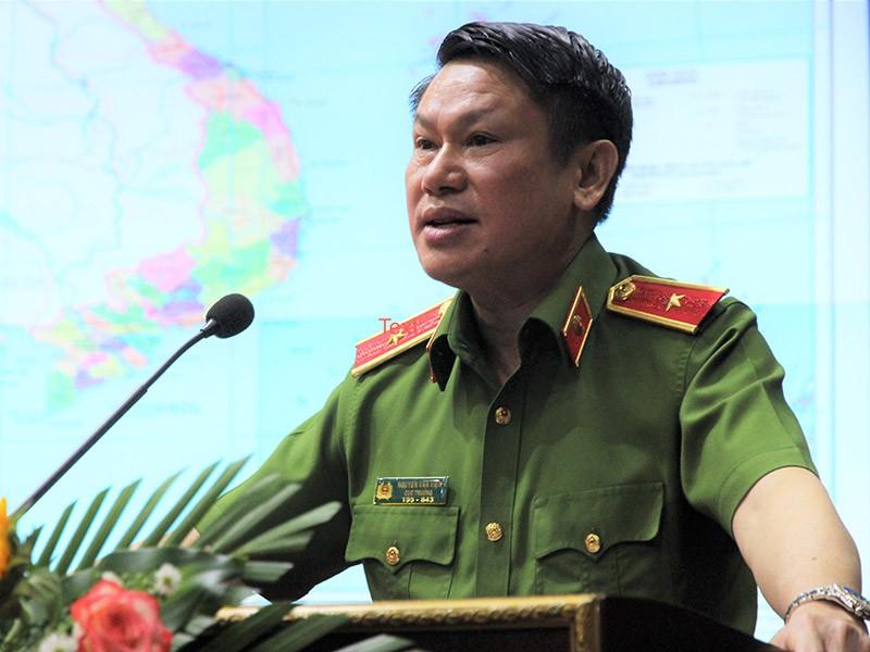 Đánh cho tội phạm ma túy không dám vào Việt Nam - ảnh 1