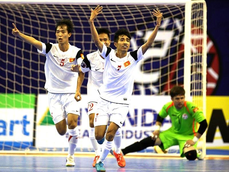 Tuyển Futsal Việt Nam có 'bỏ quên' vua phá lưới? - ảnh 1